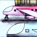 飞机场 airport