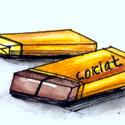 朱古力,巧克力 chocolate bar